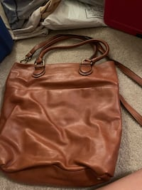 Brown crossbody bag Silver Spring, 20902