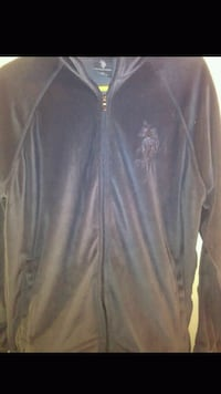 BEVERLEY HILLS POLO SWEATER