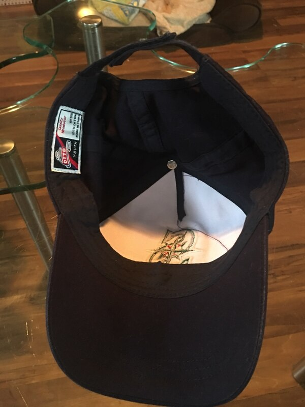 760a656574b Used Seattle mariners baseball hat Cap child size for sale in ...