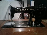 Original SINGER sewing machine Manufacturing Co. Edmonton, T6E 4M8