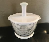 Kitchen aide salad spinner Alameda, 94501