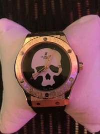 Hublot Watch (GOLD)  Washington, 20010