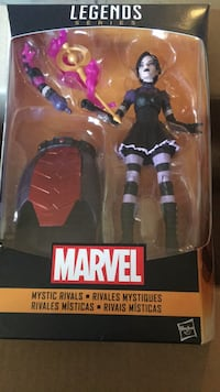 Legends Series Nico Minoru New York, 10451