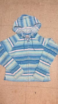 blue and white striped sweater Selma, 93662