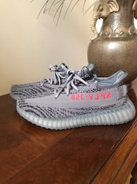 Adidas Yeezys Charles Town, 25414