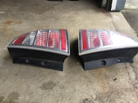 Ford - F-150 - 2014. Tail light. Like new original ford parts. New Westminster