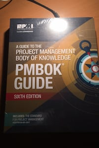 PMI 6th edition  Mississauga, L5N 8M7
