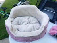Doggy Bed small Wood Dale