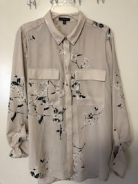 Dynamite floral shirt - Negotiable Toronto, M1T 3M7