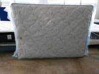 Queen Mattress!! in factory plastic with warranty Ashland, 23005