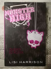 Monster High 3: Querer es Poder Daganzo de Arriba, 28814