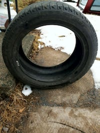 205/50R16 winter tire.  There is only one  Halifax, B3K 4C9
