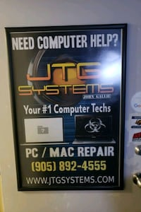 Computer repair Welland