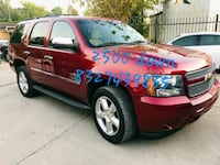 Chevrolet - Tahoe - 2012 Houston