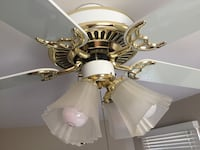 Indoor ceiling fan Point Pleasant, 08742