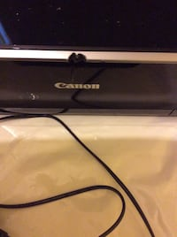 Black Canon desktop printer London, SE16 2EG