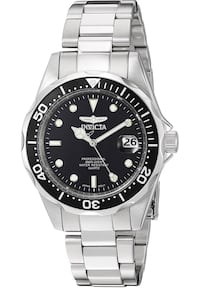 Invicta Pro Diver men's Beautiful Watch never been worn.  $250 obo $395 retail or trade for whatever equal value   Oklahoma City, 73132