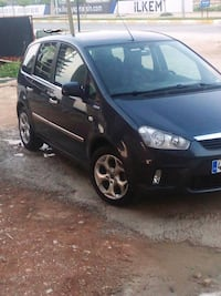 Ford - C-MAX - 2010