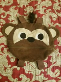 brown and white bear plush toy Indianapolis, 46220