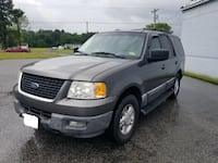 2005 Ford Expedition XLT - $1500 Stafford