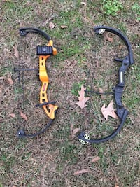 2 youth Compound Bows Mandeville, 70448