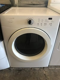 Frigidaire Front Load Washer And Dryer Set 1 Year Warranty  San Antonio, 78239