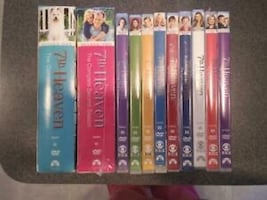 7th Heaven Complete Series