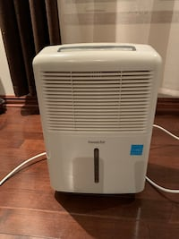 Forest Air Dehumidifier