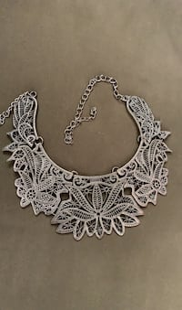 Jewelry - collar necklace silver Denver, 80219