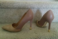 Shoes, Guess, size 6 1/5, in perfect condition, almost new Sherwood Park