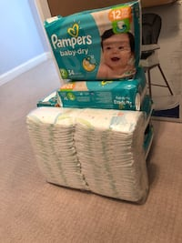 Brand New Size 2 Diapers  Aberdeen, 21001
