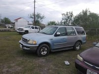Ford - Expedition - 1997