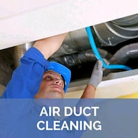 Duct and vent cleaning Hamilton