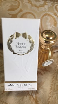 Heure Exquise Annick Goutal Toronto, M6M 2A7