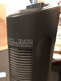Air Purifier Ionic Breeze Silver Spring, 20901