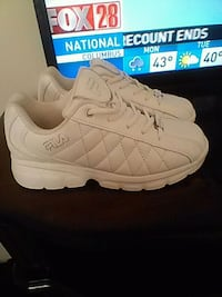 Brand New womens filas size 6 and half Columbus, 43207