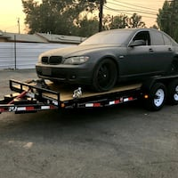 Parts for 2006 BMW 750i Bakersfield, 93313