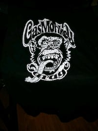Boys Gas Monkey hooded tshirt Halifax, B3R 1T1