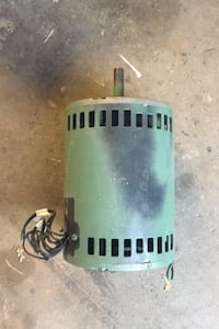 Large AC motor Chevy Chase, 20815