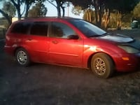 Ford - Focus - 2003 Show Low, 85901