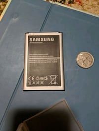 Samsung phone battery