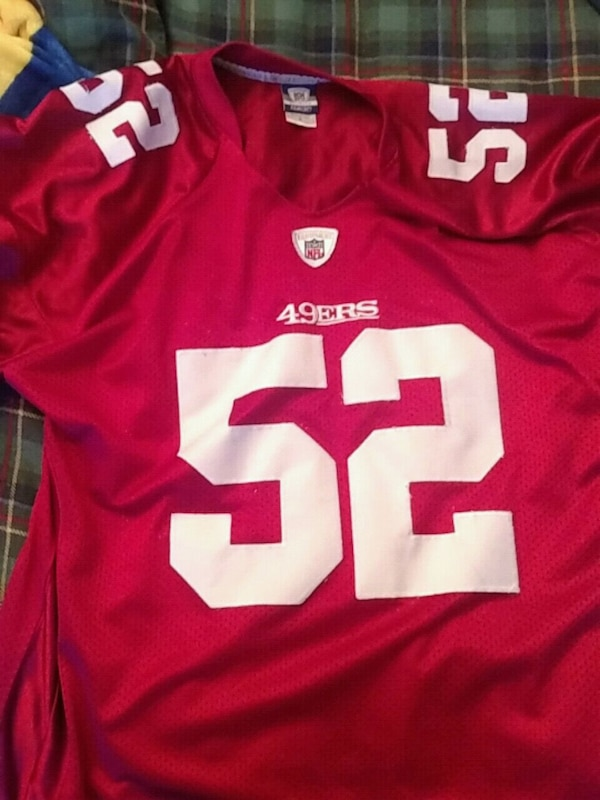 f82d0b77f Used Jersey for sale in Pacifica - letgo