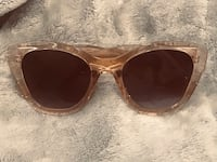 cat eye sunglasses Mississauga, L4Z 3G8