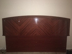 King size headboard