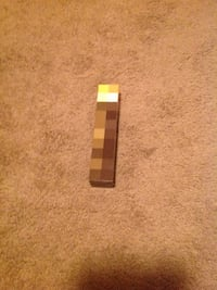 Minecraft torch for young kids Kirkland, 98034