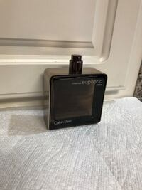 Intense Euphoria Men Calvin Klein Cologne Chesapeake, 23322