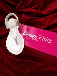 Dream Pairs Sandals Clear Brook, 22624