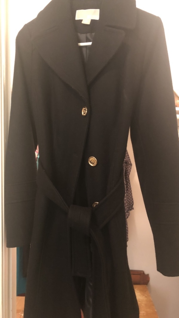 get new choose authentic many fashionable Michael kors wool coat