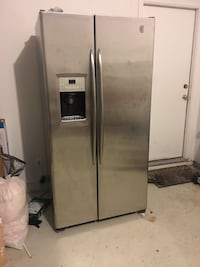 GE Profile great for large families  Fairfield, 94534