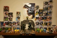Funko Pops for sale or can sale all of them Columbia, 21044